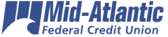 Mid-Atlantic Federal Credit Union Logo